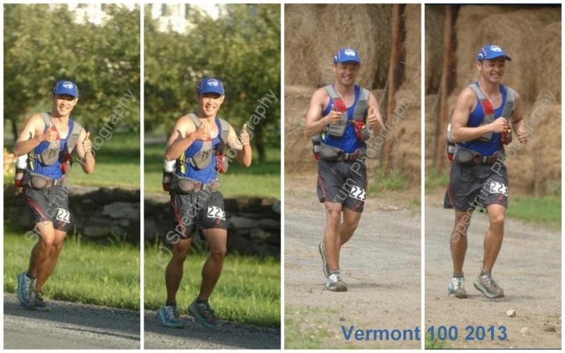 Vermont 100 2013